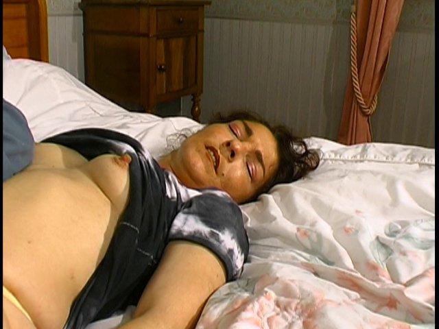 Partouze torride durant un casting porno à la française