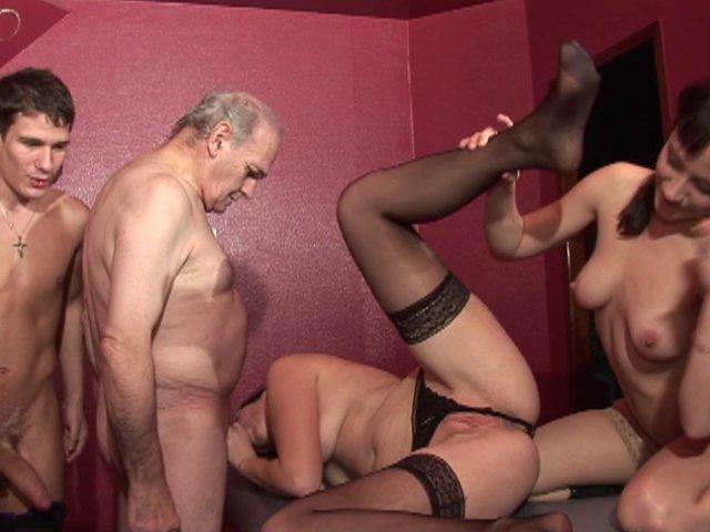 Casting sexe Français d'un couple amateur